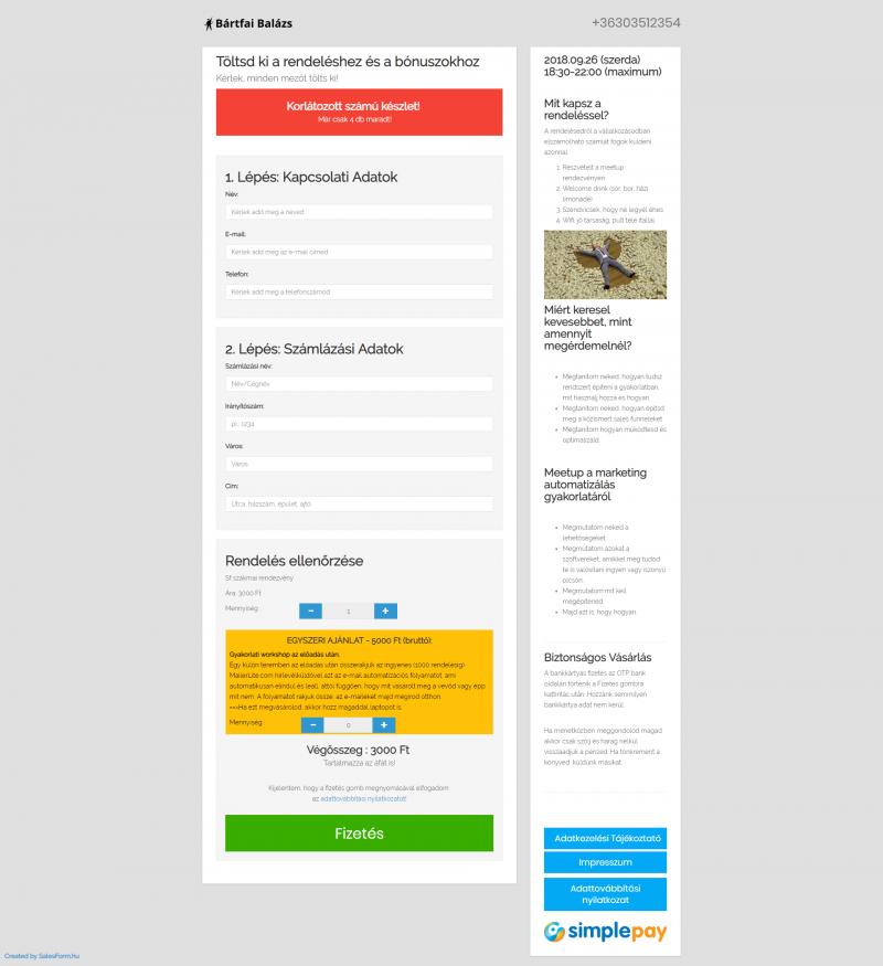 Így faraghatsz a legegyszerűbben vevőkből törzsvásárlókat a saját webáruházadban