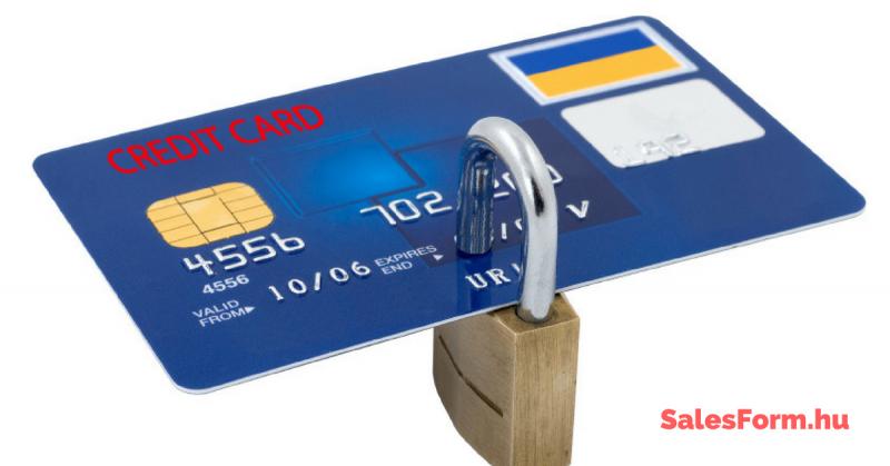 Bankkártyás fizetés a legbiztonságosabb - Chargeback eljárás magyarországon