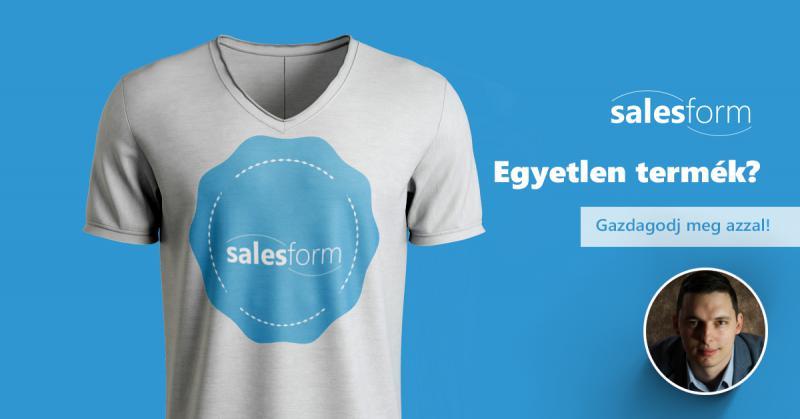 Néhány termék eladására ma már van hatékonyabb és pénztárcakímélőbb megoldás a webáruháznál