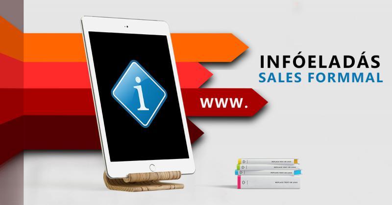 5 módszer hogyan tudod használni a Sales Form szoftvert, hogy több vásárlód és vevőd legyen
