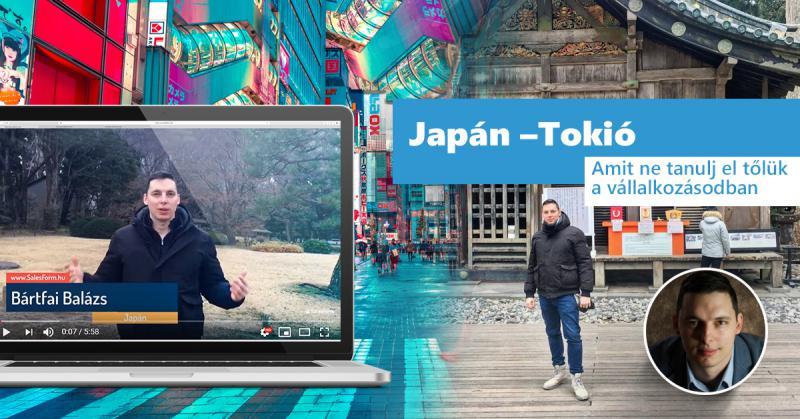Miért veszélyes, ha úgy élsz vállalkozóként itthon, mint a japánok a japán munkaerőpiacon?