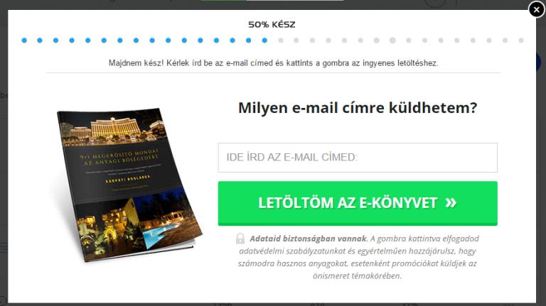 Miért nem előnyös az onsite fizetés a honlapodon, itt Magyarországon?